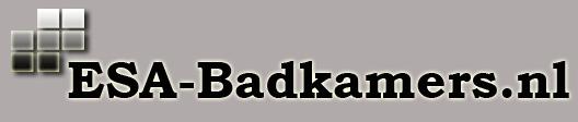 ESA-Badkamers