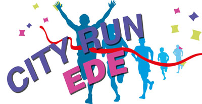 logo CITY RUN EDE 400px