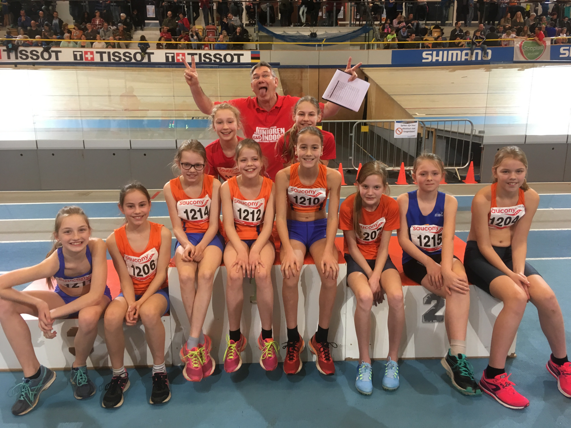 IMG 3775 1 Nationale Pupillen Indoor 2018